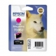 Cartus Inkjet Epson Vivid Magenta Retail Pack for Stylus Photo R2880
