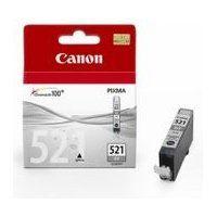Cartus Inkjet Canon CLI-521 Grey BS2937B001AA