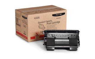 Cartus Laser Xerox Phaser 4500 Std. Print Xerox Black 113R00656