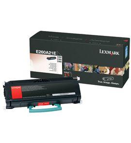 Cartus Laser Lexmark E260A21E pentru E260 E360 E460