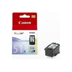 Cartus Inkjet Canon CL-513 13ml BS2971B001AA
