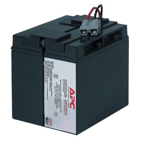 APC Replacement Battery Cartridge #7