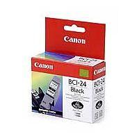 Cartus Inkjet Canon BCI-24B Twin Pack Black BE6881A009AA