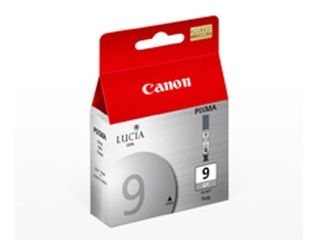 Cartus Inkjet Canon PGI-9G Grey BS1042B001AA