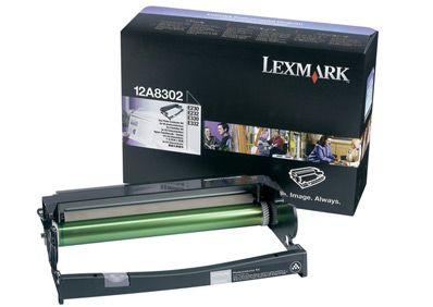 Kit Fotoconductor Lexmark 12A8302 pentru E230 E232 E240 E240n E33x E34x