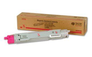 Cartus Laser Phaser 6250 Xerox Magenta 106R00669