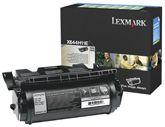 Cartus Laser Lexmark X644H11E Return Program de mare capacitate de 21.000 pagini pentru X644e X646e