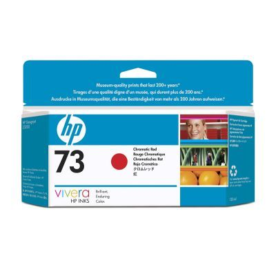 Cartus Inkjet HP 73 Chromatic Red (CD951A)