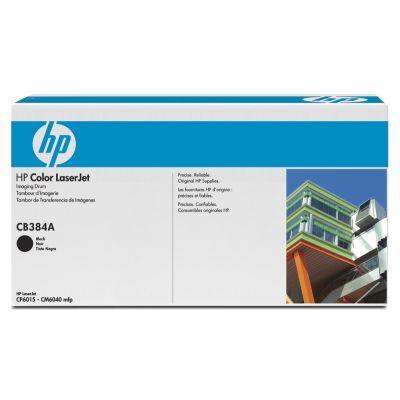 Cilindru HP Color LaserJet CB384A negru (CB384A)