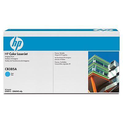 Cilindru HP Color LaserJet CB385A cyan (CB385A)