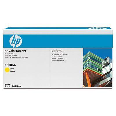 Cilindru HP Color LaserJet CB386A galben (CB386A)