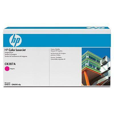 Cilindru HP Color LaserJet CB387A magenta (CB387A)
