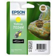 Cartus inkjet Epson yellow Stylus Photo 2100