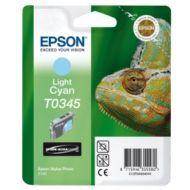 Cartus inkjet Epson light cyan Stylus Photo 2100