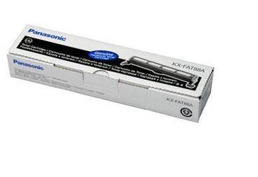 Toner negru Panasonic KX-FAT88E