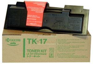 Cartus Toner Kyocera TK-17