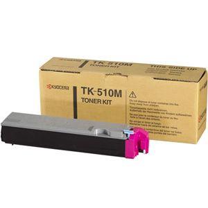 Toner Magenta TK-510M for Kyocera FS-C5020N (8.000 pag)