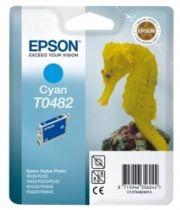 Cartus inkjet Epson cyan;Stylus Photo R300 RX500 R200 RX600