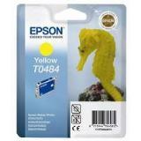 Cartus Inkjet Epson yellow;Stylus Photo R300 RX500 R200 RX600