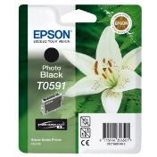 Cartus Inkjet Epson Black for Stylus Photo R2400