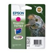 Cartus Inkjet Epson magenta for Stylus Photo 1400
