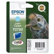 Cartus Inkjet Epson light cyan for Stylus Photo 1400