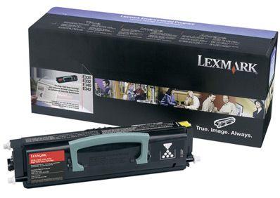Cartus Laser Lexmark 34036HE de mare capacitate pentru E33X E34X