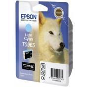 Cartus Inkjet Epson Light Cyan Retail Pack for Stylus Photo R2880