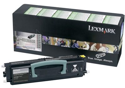 Cartus Laser Lexmark 24016SE Return Program pentru E232 E33X E34X