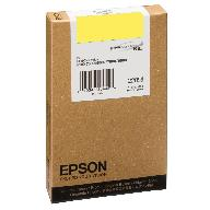 Cartus Inkjet Yellow 220ml Epson T6034