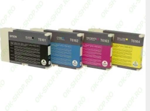 Cartus Inkjet Epson T616200 Colour Cyan