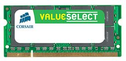 Memorie Notebook Corsair ValueSelect DDR2-800 2GB
