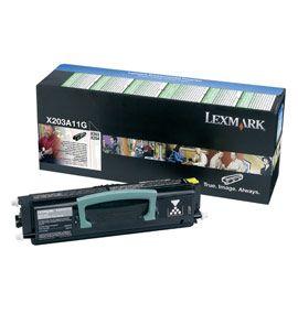 Cartus Laser Lexmark X203A11G Return Program pentru X203 X204