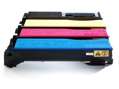 Toner Kyocera Magenta TK-540M FS-C5100DN 4.000 pag.
