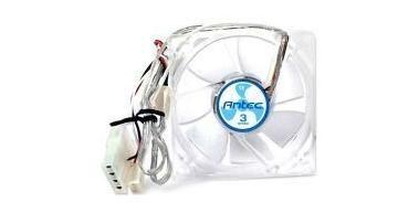 Ventilator PC Antec TriCool 80mm