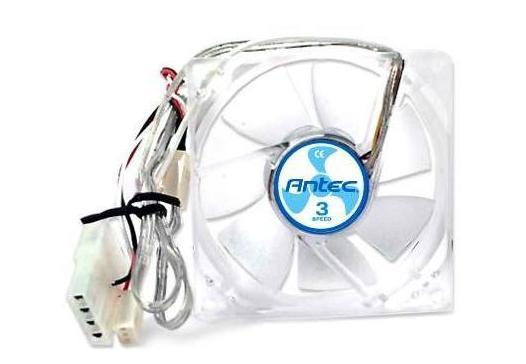 Ventilator PC Antec TriCool 92mm