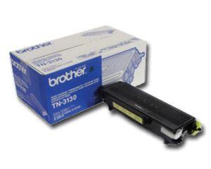 Cartus Laser Brother TN3130 Black