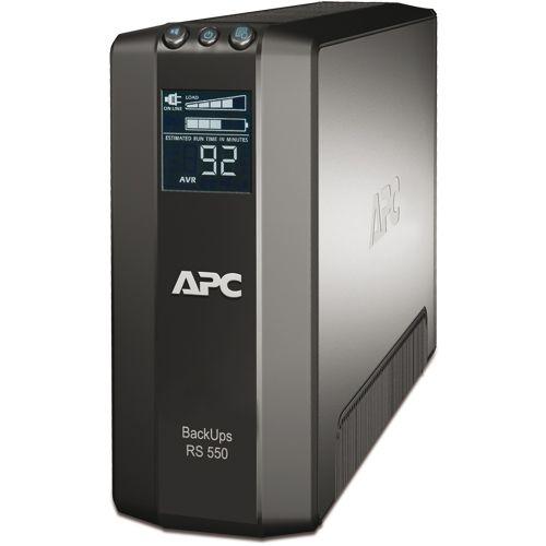 APC BACK-UPS RS 550VA/330W