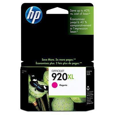 Cartus InkJet HP 920XL Magenta