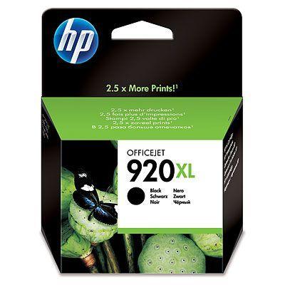 Cartus InkJet HP 920XL Negru