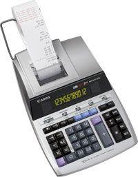Calculator Birou Canon MP 1211-LTSC 12 digits