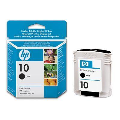 Cartus Inkjet HP 10 negru C4844A