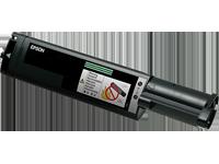 Cartus Laser Epson pentru C2800N Standard Capacity Black