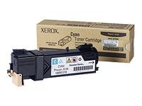 Cartus Toner Xerox pentru Xerox Phaser 6140 2000 pag Cyan