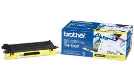 Cartus Laser Brother TN130 Yellow