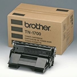 Cartus Laser Brother TN1700 Black