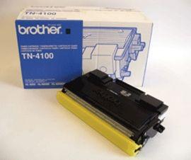 Cartus Laser Brother TN4100 Black