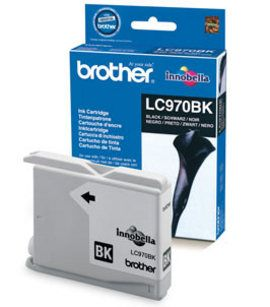 Cartus Inkjet Brother LC970 Black