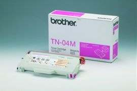 Cartus Laser Brother TN04 Magenta