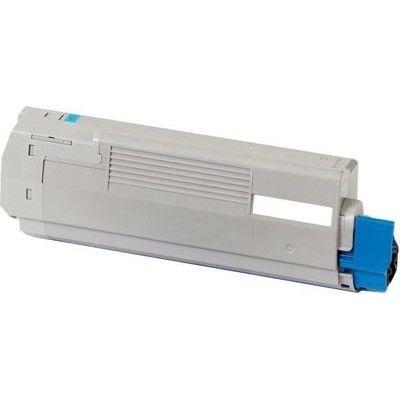 Cartus Laser Oki Cyan pentru C5850 / C5950 / MC560